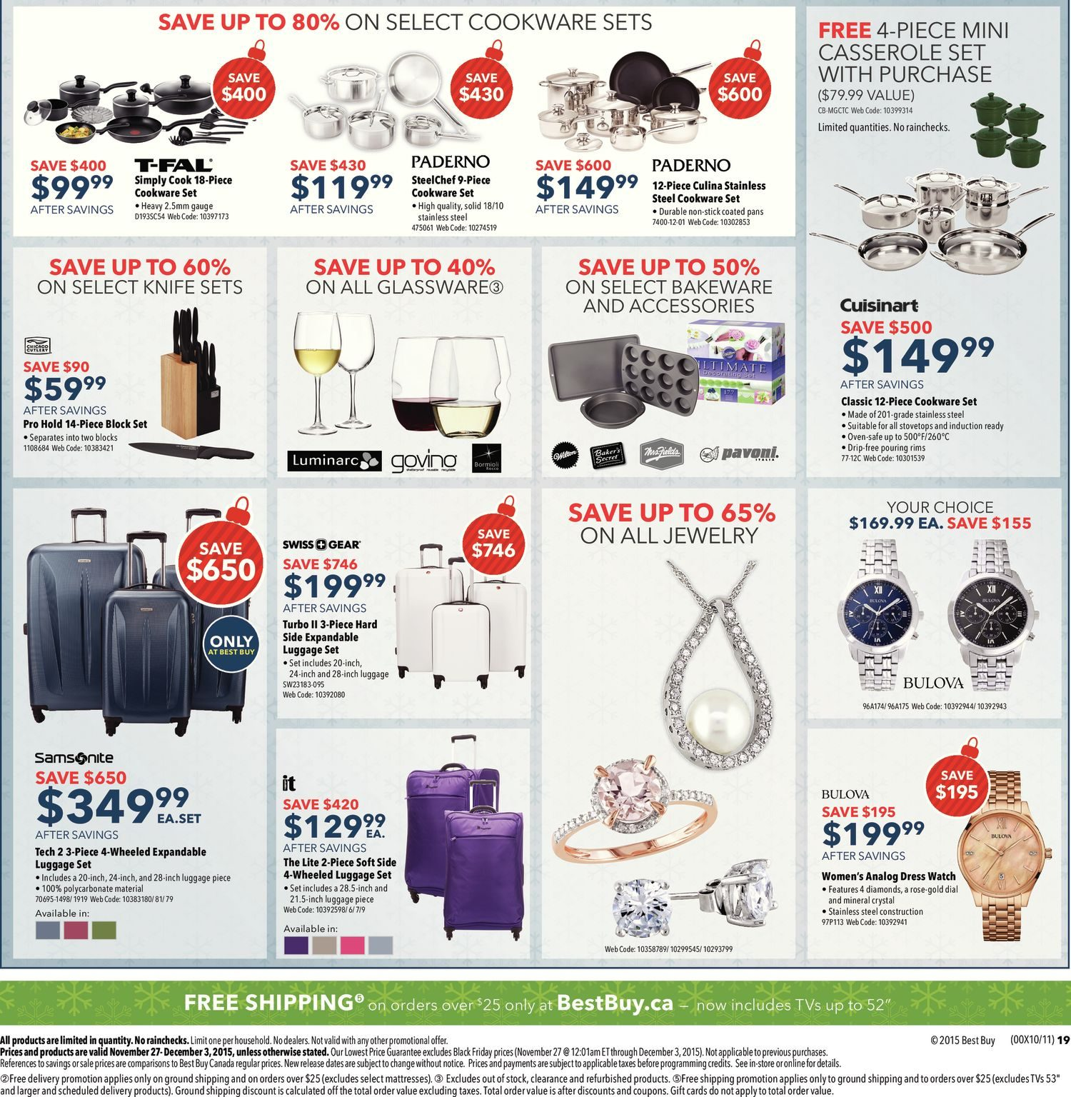 Best buy weekly flyer weekly black friday sale nov 27 dec 3 best buy weekly flyer weekly black friday sale nov 27 dec 3 redflagdeals fandeluxe
