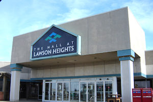The Mall At Lawson Heights