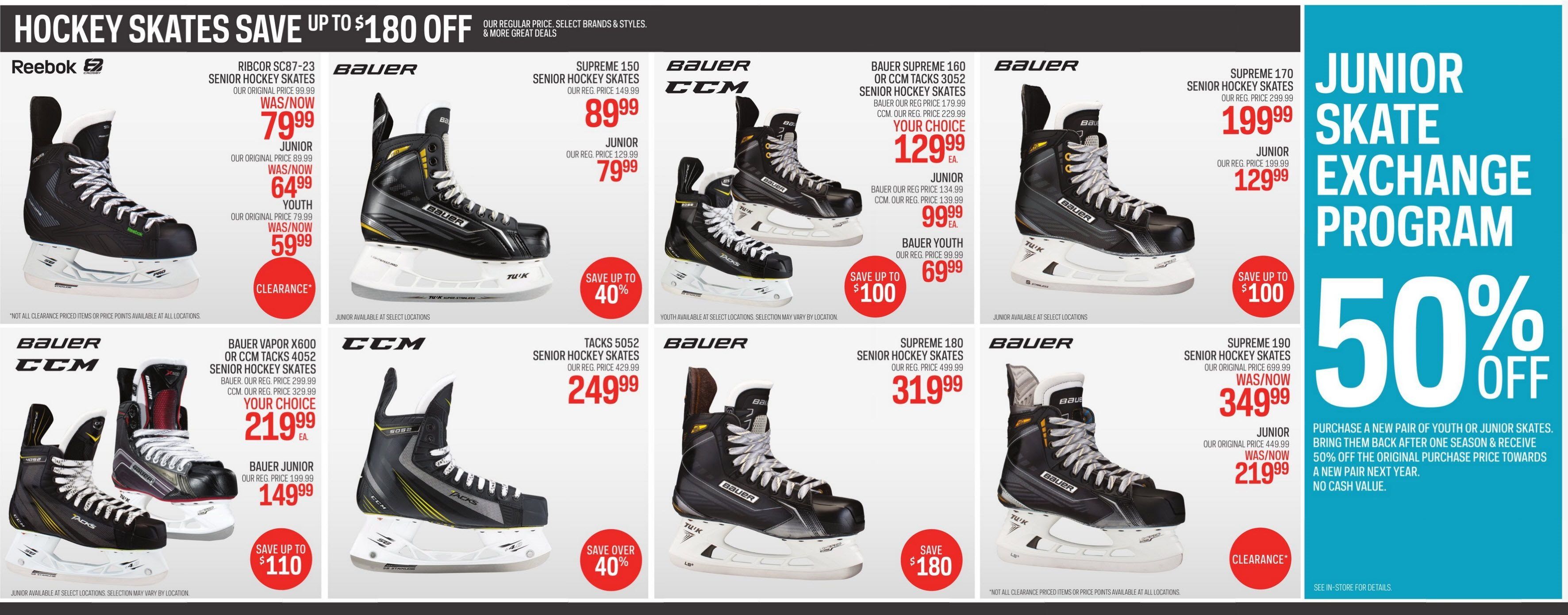 c7db2aa3e01 Sport Chek Weekly Flyer - 6-Day Event - Men s   Women s Footwear Sale - Sep  21 – 26 - RedFlagDeals.com