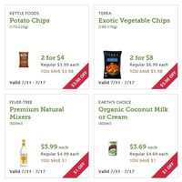 Whole Foods Market - Weekly Specials Flyer