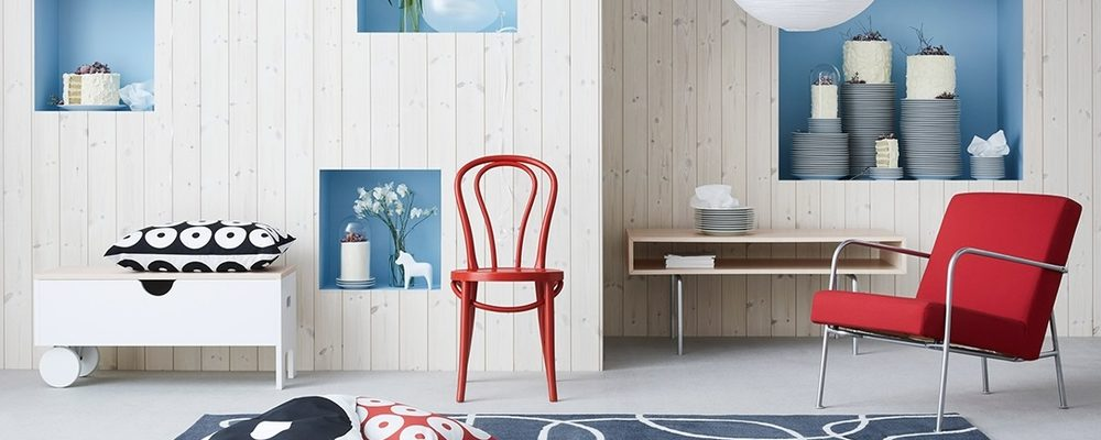 IKEA is Launching a Limited Edition Retro Collection