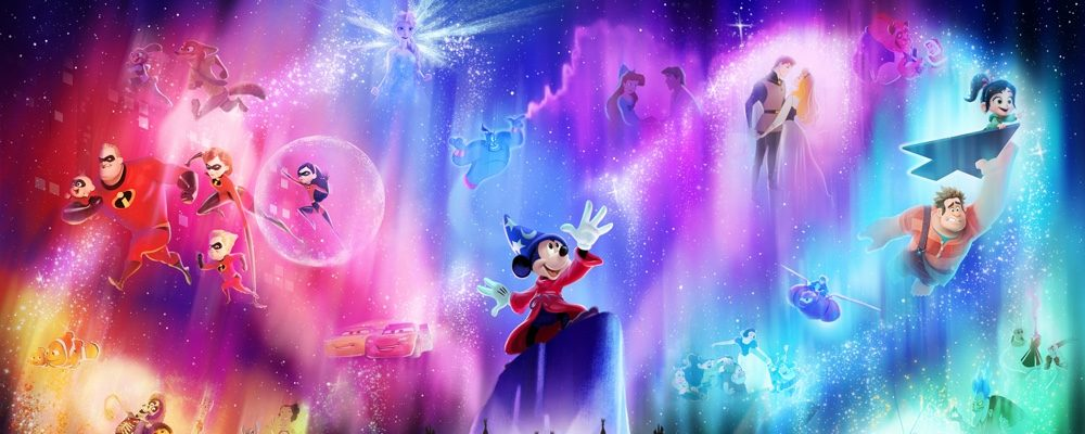 Big New Disney World Announcements From D23: Destination D