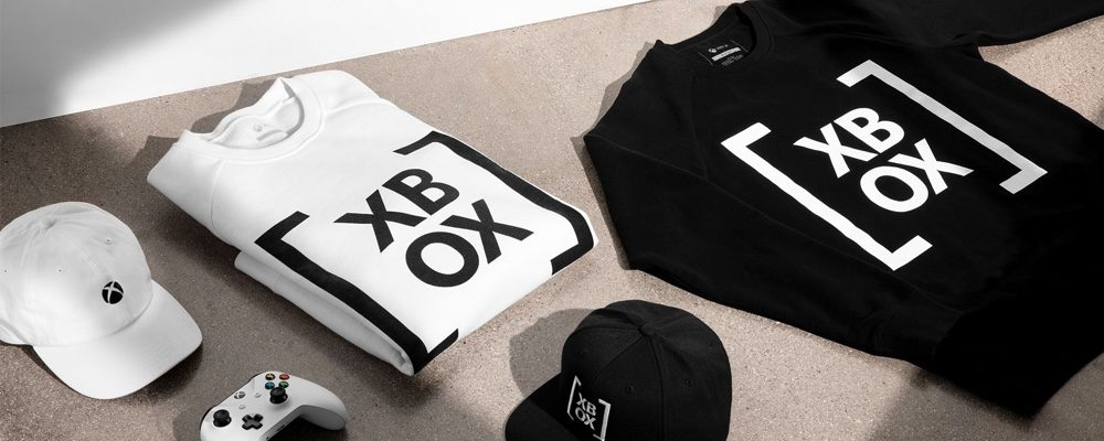 Xbox's Official Clothing Line Is Now Available In Canada