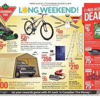 Canadian Tire Flyer - Kelowna, BC - RedFlagDeals com