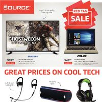 - 2 Weeks of Savings - Great Prices on Cool Tech Flyer