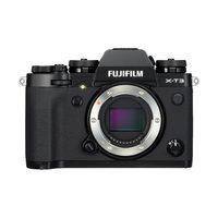 Fujifilm X-T3 Body Only