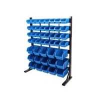 Mastercraft Bin Racks and Parts Organizers