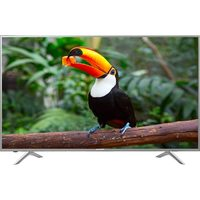 "Sharp, Polk 75"" Android TV"