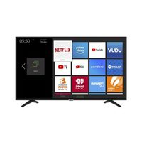 "Sharp 50"" 4K UHD Smart LED TV"