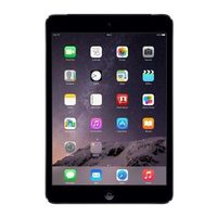 Apple Ipad Mini 2 Wifi Tablet 7.9""