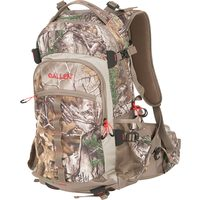 Tactical Realtree Backpack