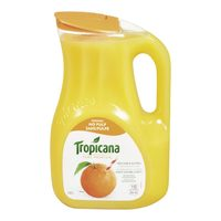 Tropicana Orange Juice, Yoplait Source Yogurt Or Pc Greek Yogurt