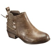 Nature Reflections Kenlee Side-Zip Boots