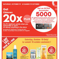 Shoppers Drug Mart - 6 Days of Savings Flyer