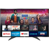 "Toshiba 49"" 1080p LED Smart TV Fire TV Edition, 3-Days Only"