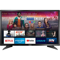 "Toshiba 32"" 720p LED Smart TV, Fire TV Edition"