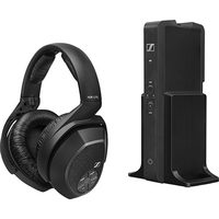 Sennheiser RS 175 Over-Ear Sound Isolating Wireless Headphones