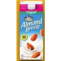 Blue Diamond Almond Breeze Non-Dairy Beverages