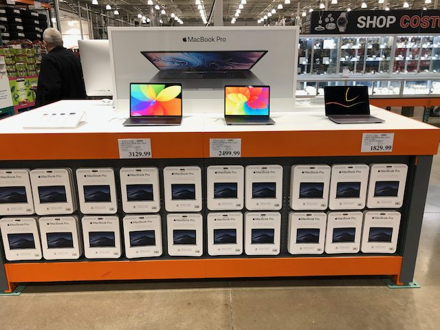 Apple Macs Now Available In Store And Online At Costco Price Includes Applecare Redflagdeals Com Forums