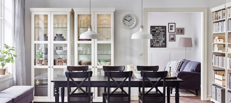 [IKEA Dining Sale] Get up to 40% off Select Dining Furniture at IKEA through December 24