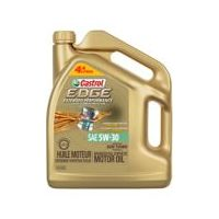 Castrol Edge Extended Performance Synthetic Motor Oil