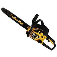 Poulan Gas Powered Chainsaw