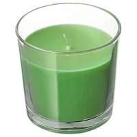 Sinnling Scented Candle In Glass