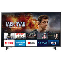 "Insignia 58"" 4K Smart LED Fire TV Edition"