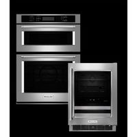 KitchenAid Qualifying Wall Ovens, Rangetops, Under-Counter Fridges and Ice Makers