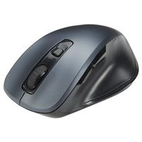 Vital Ergonomic Wireless Mouse With 6 Buttons