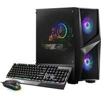 Msi Codex R Gaming PC