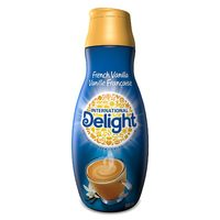 International Delight Or Coffee Mate Coffee Modifier