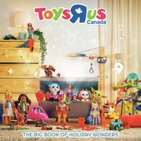 Toys R Us - Toy Book 2020 Flyer