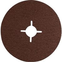 Pro.Point 5 Pc Premium Resin Fibre Sanding Discs - 5 in. 60 Grit