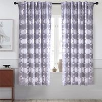 Manhattan Light Filtering Curtain Panel