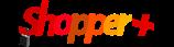 Shopper+ logo