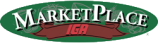 MarketPlace IGA Flyer
