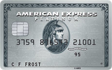 The American Express® Platinum Card®