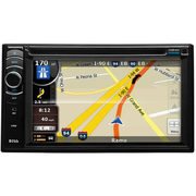 "Boss 6.2"" CD/ DVD Bluetooth iPod In-Dash Navigation Receiver - Saturday Only - $248.00"