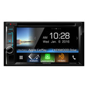 "Kenwood DDX6703S 6.2"" Double DIN Bluetooth Touch Screen Reciever - Saturday Only - $498.00 ($200.00 off)"