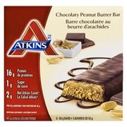 Atkins Advantage, Endulge or Day-Break Bars or Ready-To-Drink - $7.98 (Up to $4.51 off)