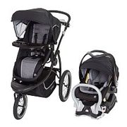 Babytrend Turn Style Snap Tech Jogger Travel System - Gravity  - $449.97 ($100.00  off)