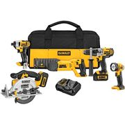 Amazon.ca: Up to $149.00 off Black + Decker, Bosch, DeWALT or Dremel Tools