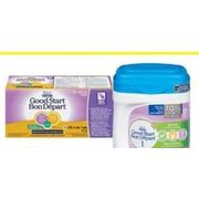 Nestle Good Start Formula Powder Concentrates, With Omega - $39.98 (Up to $7.00 off)
