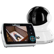"Levana Keera 3.5"" Touchscreen Digital Video Baby Monitor - $99.99 ($60.00 off)"