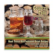 Libbey Country Folk Book - $9.99 ($10.00 Off)