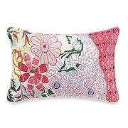 Anthology™ Tia Embroidered And Beaded Oblong Throw Pillow - $34.99 ($7.00 Off)