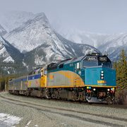 VIA Rail Discount Tuesdays: Kingston to/from Montreal from $35, Toronto to/from Niagara Falls from $17 + More!