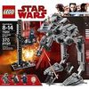 Lego Star Wars First Order At-St 75201 - $39.97 (20% off)