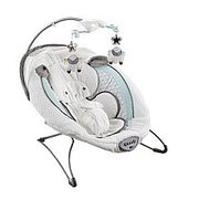 Fisher-Price My Little Lamb Deluxe Bouncer - $62.97